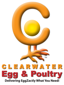 Clearwater Egg & Poultry - Corporate Logo-Web