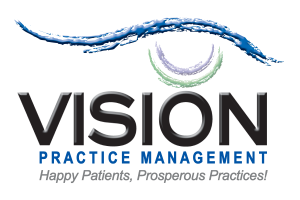 Vision Practice Management - Corporate Logo