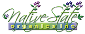 Native State Organics - Corporate Logo