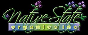 Native State Organics - Corporate Logo