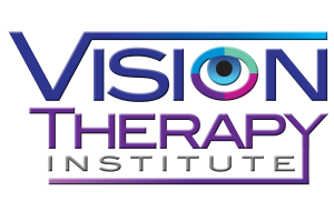 Vision Theraphy Institute - Corporate Logo