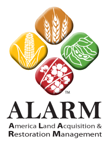 ALARM - Corporate Logo
